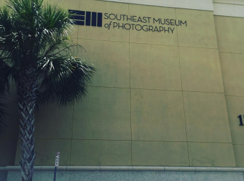 Into the Universe of Collected Images: Highlights from the Southeast Museum of Photography